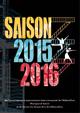 Saison CRI 2015-2016